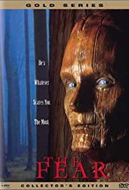 The Fear (1995) cover