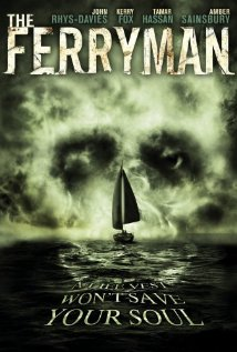 The Ferryman (2007) cover