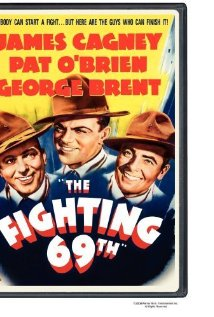 The Fighting 69th 1940 poster