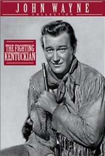 The Fighting Kentuckian (1949) cover