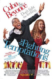 The Fighting Temptations (2003) cover