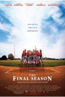 The Final Season (2007) cover