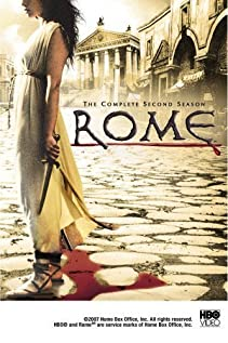 Rome (2005) cover