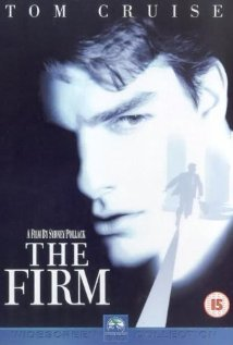 The Firm 1993 poster