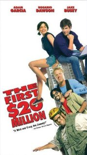 The First $20 Million Is Always the Hardest 2002 poster