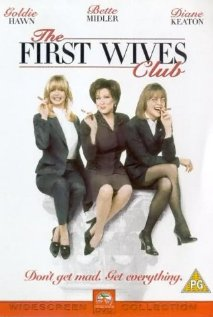 The First Wives Club (1996) cover