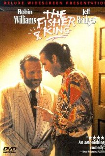 The Fisher King (1991) cover