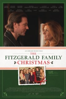 The Fitzgerald Family Christmas (2012) cover
