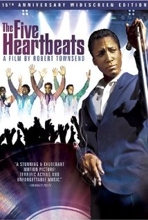 The Five Heartbeats (1991) cover