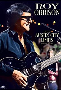 Austin City Limits (1975) cover