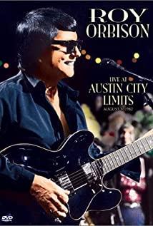 Austin City Limits (1975) cover