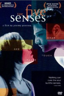 The Five Senses (1999) cover