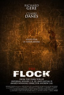 The Flock (2007) cover