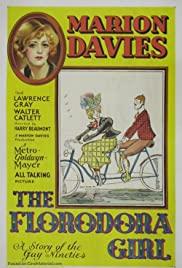 The Florodora Girl 1930 poster
