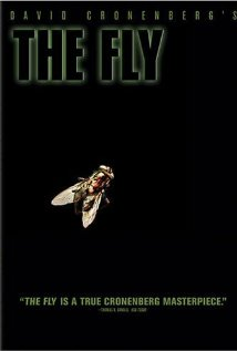The Fly (1986) cover