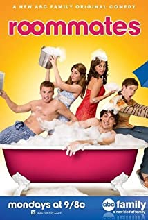 Roommates 2009 poster