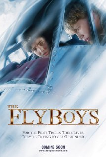 The Flyboys (2008) cover