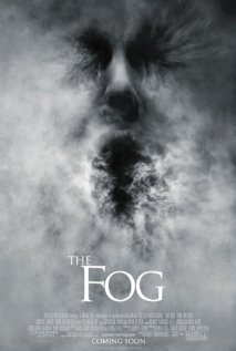 The Fog (2005) cover