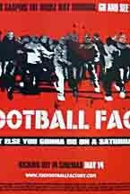 The Football Factory (2004) cover