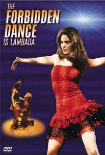 The Forbidden Dance (1990) cover