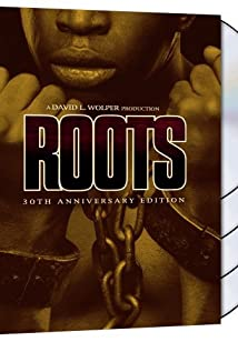 Roots 1977 poster