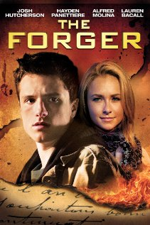 The Forger (2012) cover