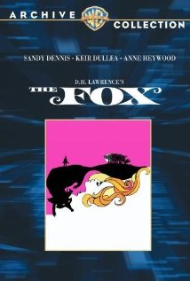The Fox (1967) cover