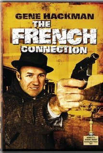 The French Connection (1971) cover