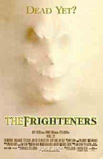 The Frighteners (1996) cover