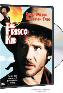 The Frisco Kid (1979) cover