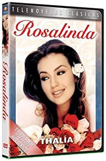 Rosalinda (1999) cover
