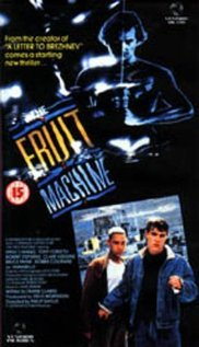The Fruit Machine (1988) cover