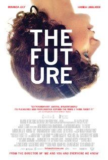 The Future (2011) cover