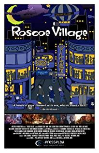 Roscoe Village 2006 poster