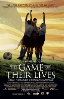The Game of Their Lives 2005 poster