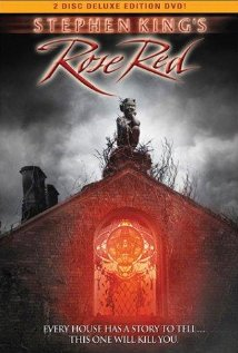Rose Red 2002 poster