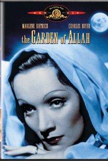 The Garden of Allah (1936) cover