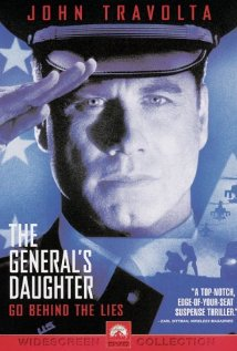 The General's Daughter (1999) cover
