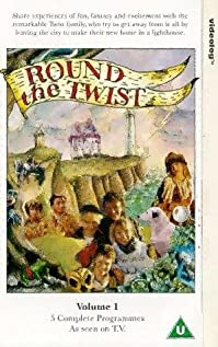 Round the Twist (1989) cover