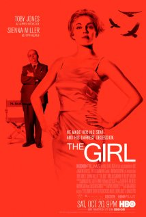 The Girl (2012) cover
