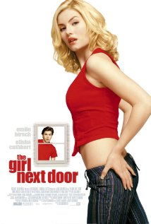 The Girl Next Door (2004) cover