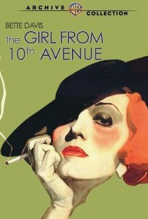 The Girl from 10th Avenue (1935) cover