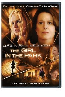 The Girl in the Park (2007) cover