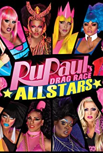 RuPaul's Drag Race 2009 poster