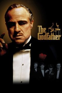The Godfather (1972) cover