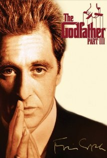 The Godfather: Part III (1990) cover