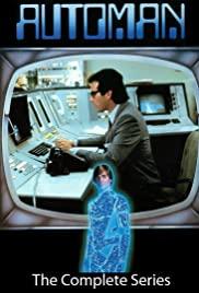 Automan (1983) cover