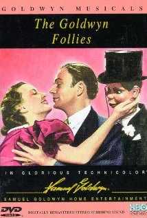 The Goldwyn Follies (1938) cover