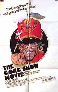 The Gong Show Movie (1980) cover