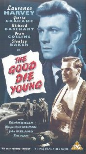 The Good Die Young (1954) cover